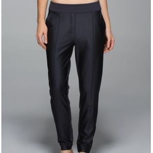 Lululemon Shine Trousers